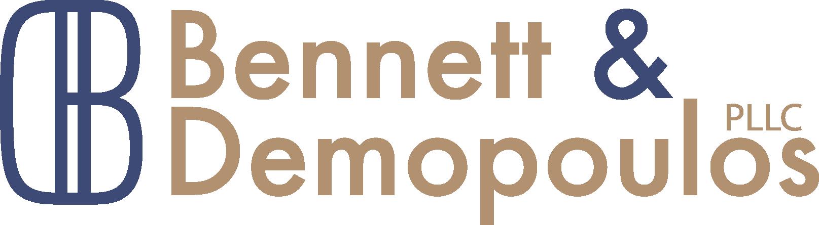 Bennett & Demopoulos Logo